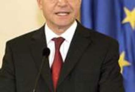 Basescu critica serviciile oferite turistilor de pe litoralul romanesc