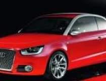 Audi va produce din octombrie...