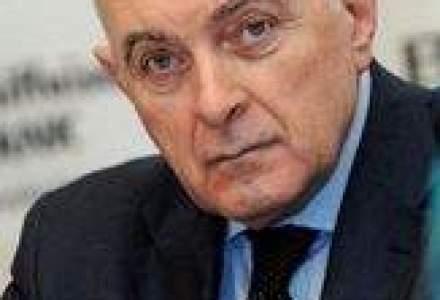 Vasilescu, BNR: Banca Mondiala nu a primit de la BNR suma privind interventiile pe piata valutara