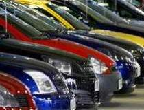 Piata auto din 2009 se...