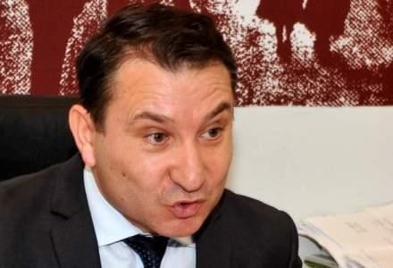 Primarul Bacaului, Romeo Stavarache, arestat preventiv pentru luare de mita