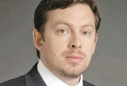 Martin Zmelik, noul director general al CEZ Romania