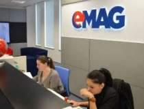 eMag va angaja peste 200 de...