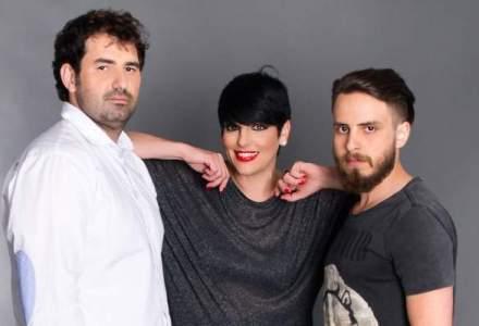 Noul juriu al competitiei culinare MasterChef: Patrizia Paglieri, Adrian Hadean si Florin Scripca