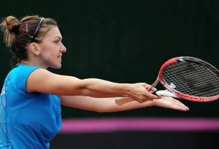 A castigat! Simona Halep se califica in semifinale la Wimbledon