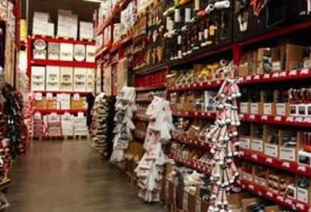 Topul retailerilor din bricolaj cu cele mai mari vanzari per unitate: statistica unde romanii pierd in fata brandurilor internationale