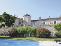 """Chateau"" din sudul Franței,..."