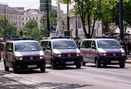 Austria speră ca UE să sancționeze serios Rusia pentru procesul lui Navalnîi