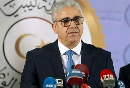 Tentativă de asasinat asupra ministrului de interne libian. Cum se simte acesta