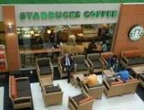 Starbucks a facut profit de...