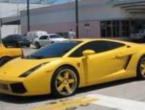 Audi si Lamborghini...
