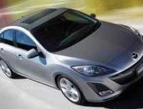 Noua Mazda 3 este disponibila...