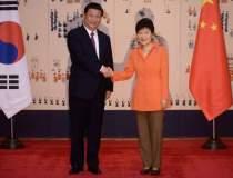 Vizita liderului chinez la...