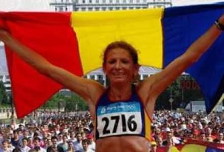 Campioana mondiala Constantina Dita se retrage din lumea sportului la Maratonul International Bucuresti din aceasta toamna