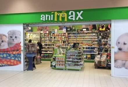 Animax deschide un nou magazin, cu 70.000 de euro, si estimeaza afaceri cu 10% mai mari