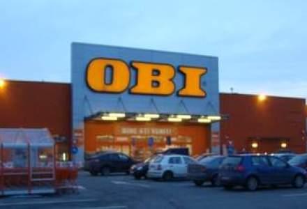 Inevitabilul s-a produs: OBI anunta reduceri la tot stocul de produse, cu doua luni inainte de exitul de pe plan local