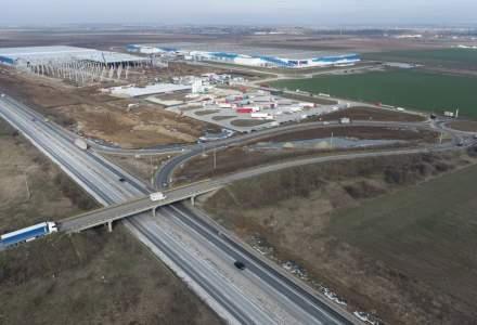eMag a anunțat înființarea unui parc industrial în localitatea Joița, din județul Ilfov