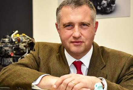 Tehnologia GPL este integrată în România de echipele de ingineri de la Renault Technologie Roumanie