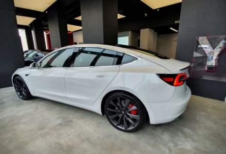 Cum se pot vinde în România mașini Tesla prin programul Rabla