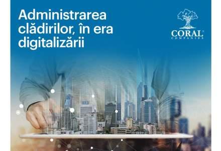 (P) Administrarea clădirilor, în era modernă a digitalizării