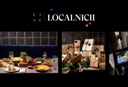 Proiectul #Localnicii: platforma gândită să aducă împreună micii antreprenori și să susțină economia locală