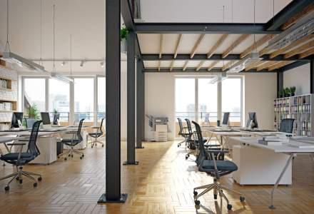 Cum își pregătesc companiile birourile pentru a-i întâmpina pe angajații care nu mai vor să lucreze de acasă