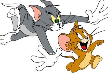 HBO anunță lansarea unui nou lungmetraj de Tom și Jerry
