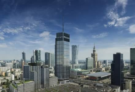 Polonia va avea cea mai înaltă clădire din Uniunea Europeană