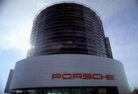 Porsche isi majoreaza capitalul si pune bazele fuziunii cu Volkswagen