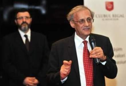 Presedintele Colegiului Medicilor a pierdut definitiv procesul cu ANI privind conflictul de interese