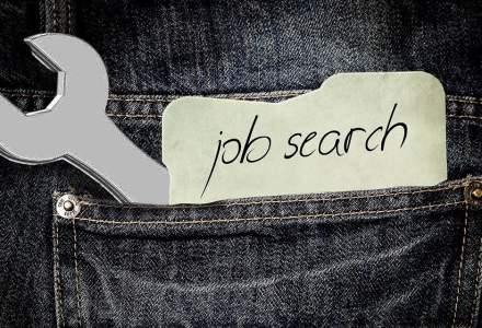 Peste o jumătate de milion de aplicări la joburi în luna februarie
