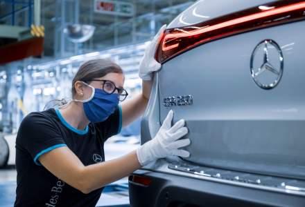 Mercedes-Benz lansează în România 12 modele noi în 2021