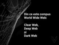 Clear Web, Deep Web, Dark Web...
