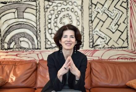 Leadership feminin prin ochii unui diplomat de carieră: Prefer să conving decât să impun
