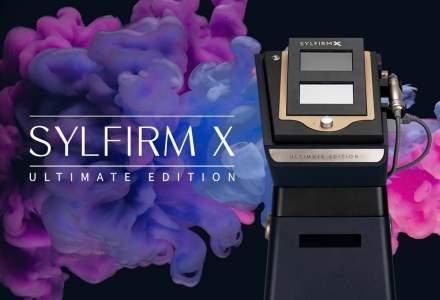 Sylfirm X, inovație în estetică - microneedling și radiofrecvență fracționată bipolara, pentru lifting facial și corporal
