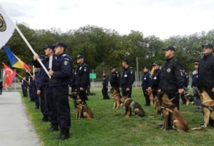 Câinii antrenați la Sibiu vor fi folosiți pentru depistarea coronavirusului