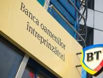Banca Transilvania și-a redus...