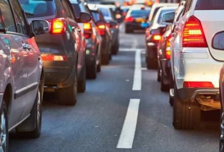 Taxele de poluare vor fi înlocuite de taxe de congestionare