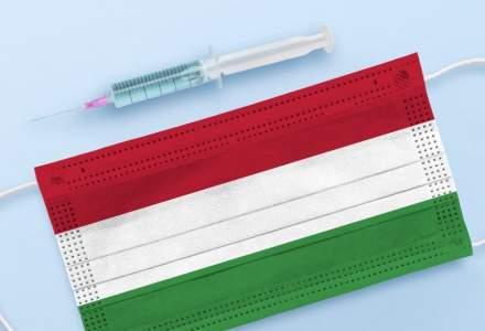 Ungaria ia în calcul înăspirea restricțiilor anti-COVID