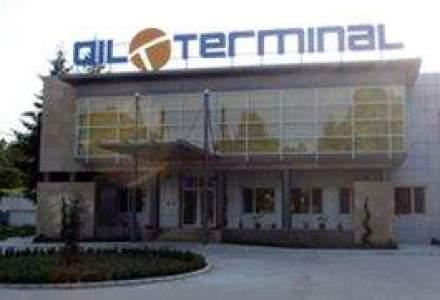 Oil Terminal, parteneriat cu o companie petroliera din Serbia