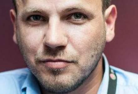 Tanar de 35 de ani, numit general manager al Thomsons Online Benefits din Cluj-Napoca