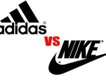 Nike vs. Adidas: batalia...
