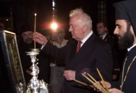 Fostul presedinte al Georgiei, Eduard Sevarnadze, a murit la 86 de ani. Putin a transmis condoleanta familiei