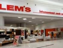 Lemet deschide primul magazin...