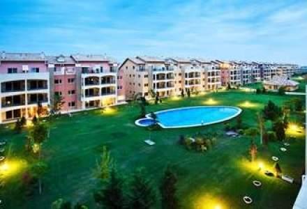 Complexul rezidential Ibiza Sol, vanzari de 2,5 mil.euro in sase luni: peste 50% din locuinte sunt inca nevandute