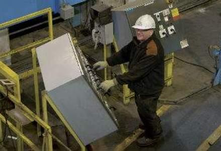 AOAR: Guvernul trebuie sa mentina capacitatea industriala din Romania