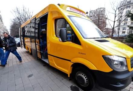 Salvați Copiii cere ministrului Educației să nu elimine gratuitatea transportului școlar