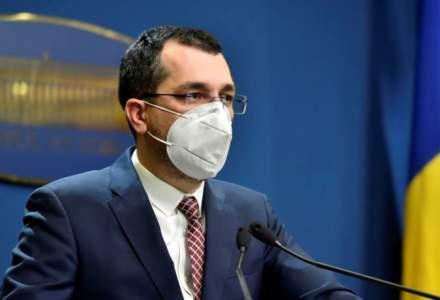 Voiculescu, despre pașaportul de vaccinare: Este o decizie care va fi luată la nivel european
