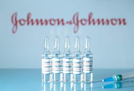 Vaccinul Johnson & Johnson, ce se administrează într-o singură doză, primește un aviz de la un comitet de experți