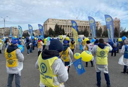 Noi proteste ale sindicaliștilor din Sănătate: care sunt revendicările acestora